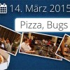 Pizza, Bugs and Fun Schweiz